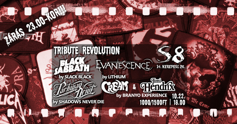 Tribute Revolution