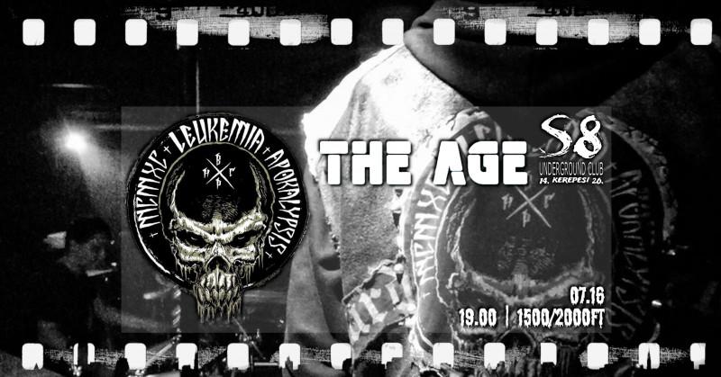 Leukémia | The Age | ...