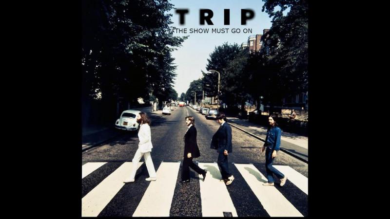 Első Magyar Karantén-színház // Bathroom Window Band: Abbey Road koncert