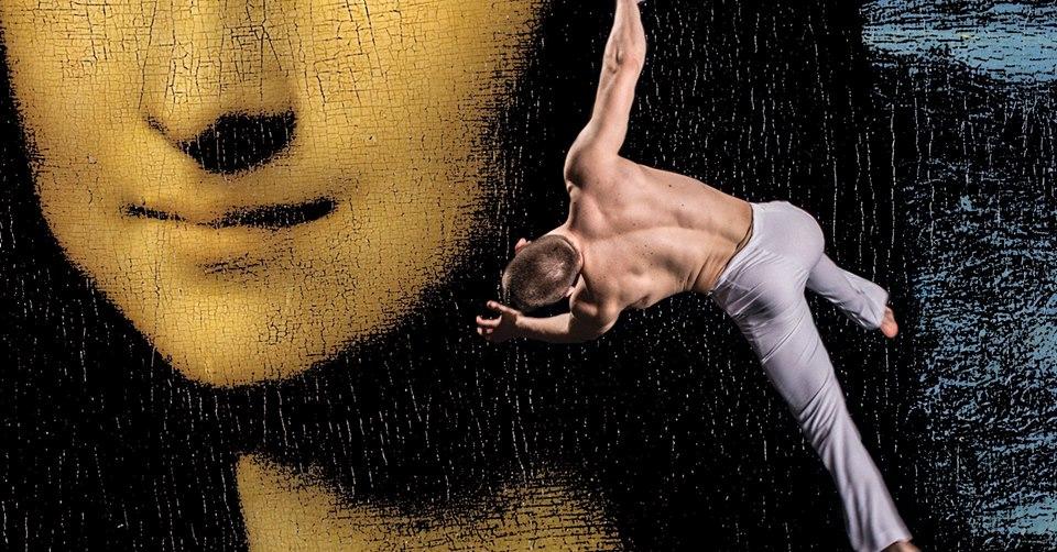 Da Vinci Mosolya (táncelőadás)