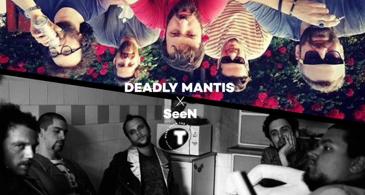Deadly Mantis, SeeN