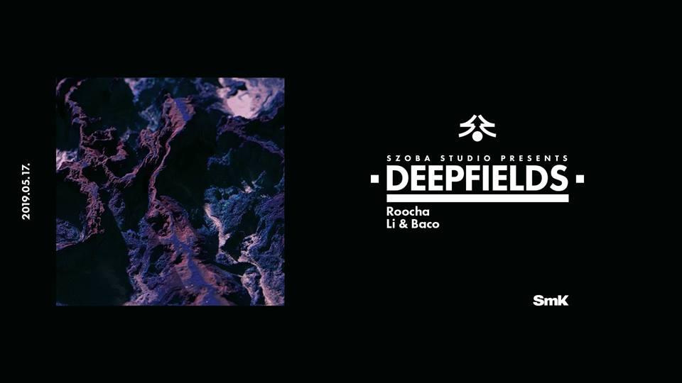 Szoba Studio pres. #Deepfields