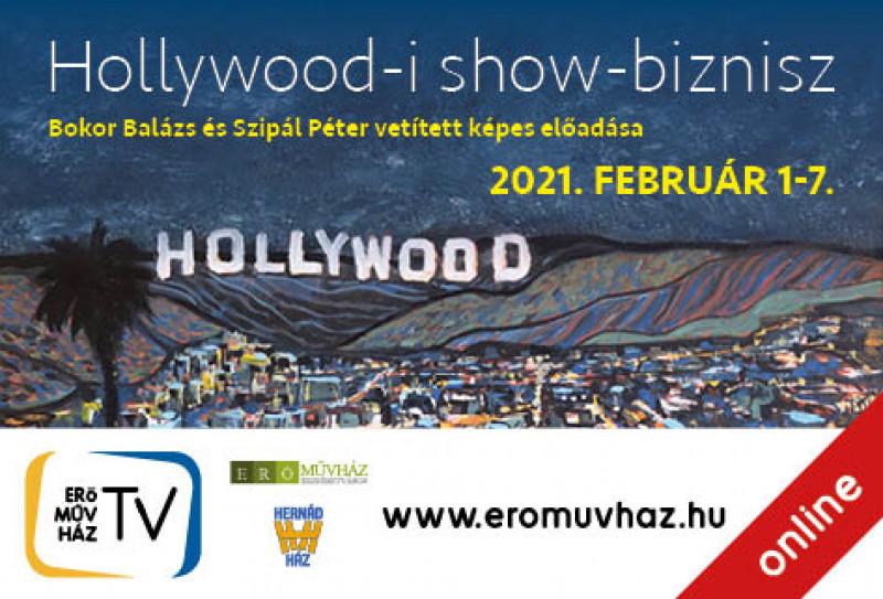Hollywood Magyar Gyökerei - november 30 - december 6.