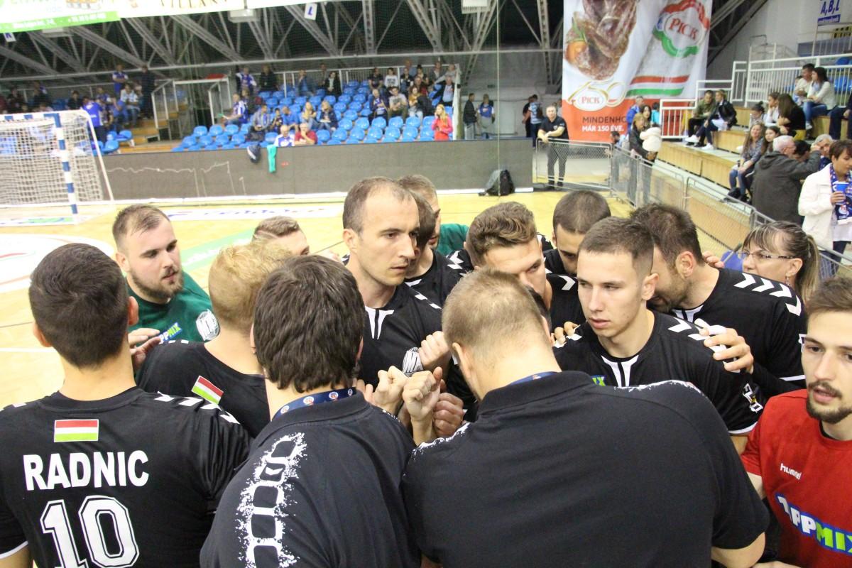 Mezőkövesdi KC - MOL-Pick Szeged
