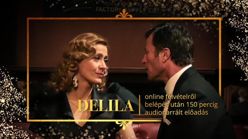 Delila online audionarrált