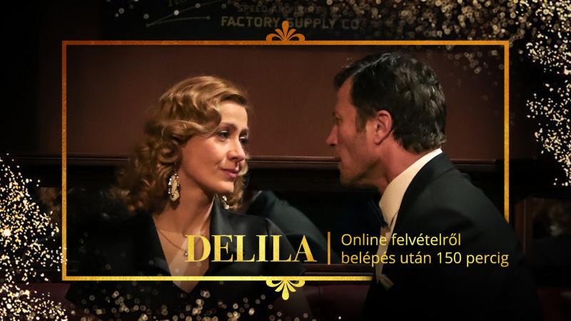 Delila online felvételről