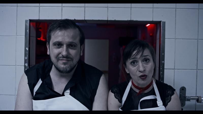 Kovács Viktor és Kovács Dominik: A plüss // Shakespeare/37