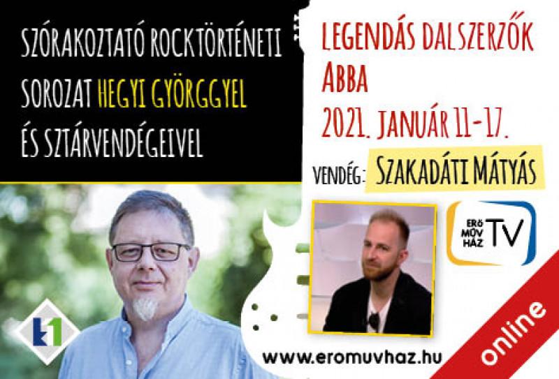 Legendás Dalszerzők 2.