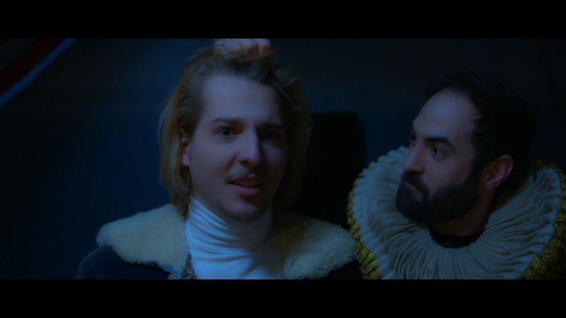 Kemény Zsófi: Lieberman // Shakespeare/37