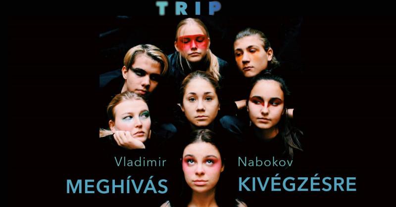 Vladimir Nabokov: Meghívás kivégzésre