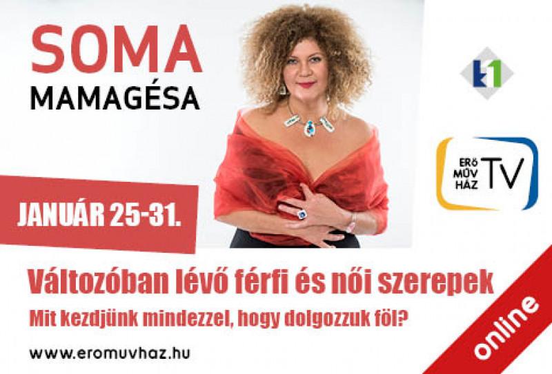 Soma mamagésa