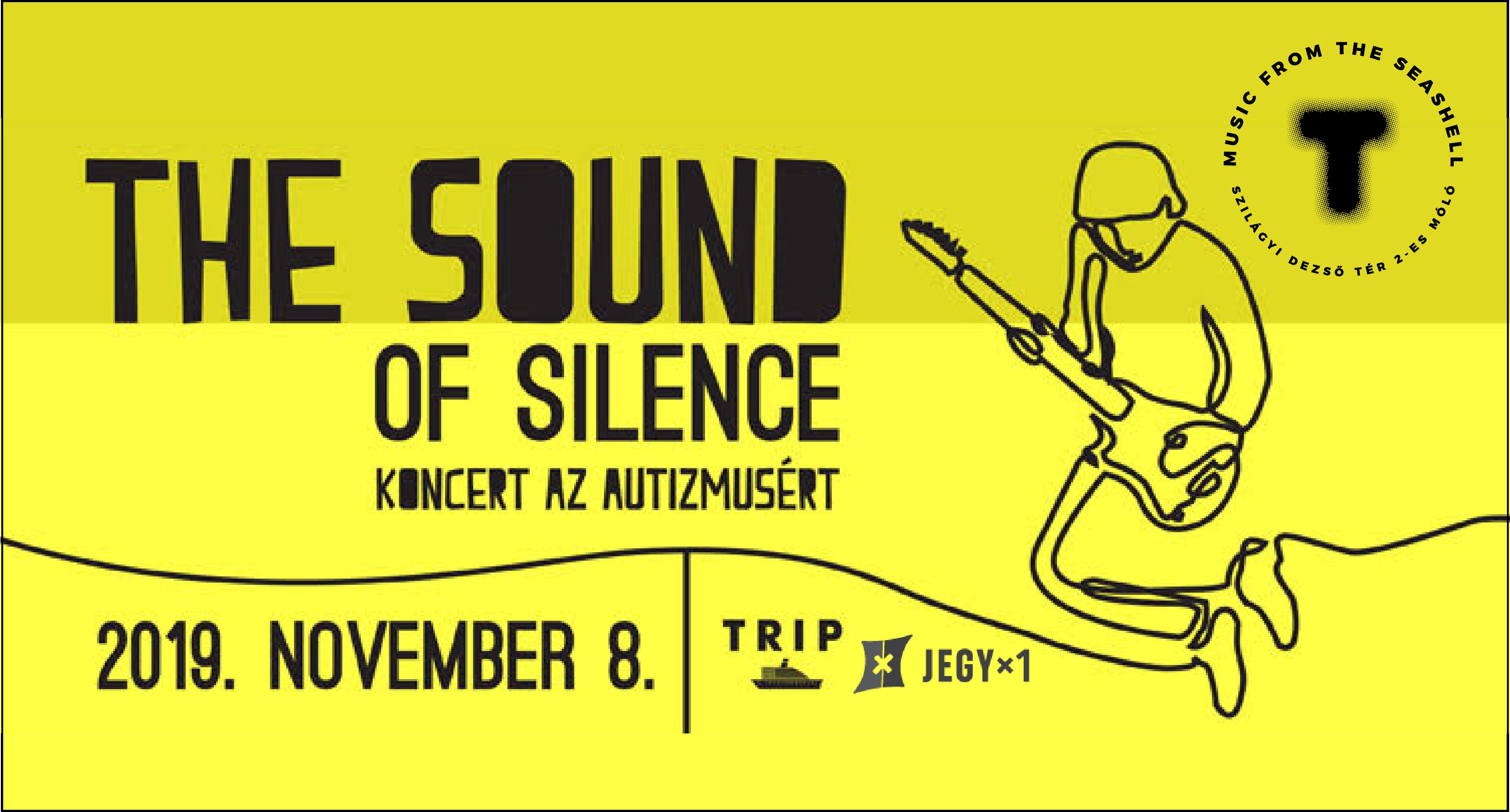 The Sound Of Silence - Jótékonysági koncert az autizmusért