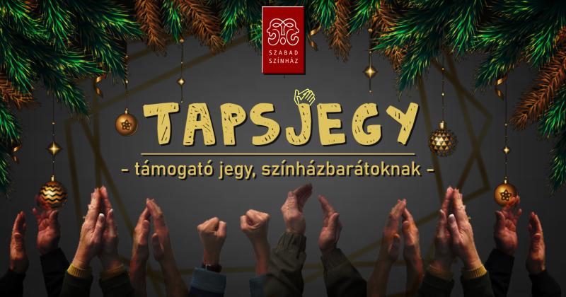 TAPS JEGY- 2000