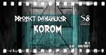 Project Daywalker | Korom