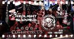 Redlight Slipper | HorsePower | Cover Circus