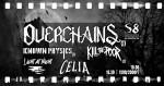 Overchains [I] | Known Physics [I] | Kill The Poor [I] | Light At Night | Celia