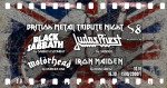 British Metal Tribute Night