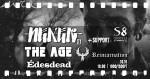 N E K E R [I] + support | Reincarnation | Édesdead | The Age