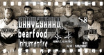 Graveyhard [I] | Bearfood | NemAzalényeg | Inhumantra