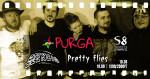 Purga | Szekció | Pretty Flies - Offspring Tribute | Eat Dirt