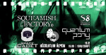 Squeamish Factory [I] | Space Cadet | Quantum Pony | Kódolatlan Álmok