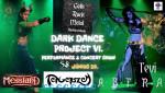 Dark Dance Project VI. - Goth-Rock-Metal Hastánciskola | Tengerszem | ABFRA | Messland | Tevi