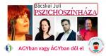 Bácskai Juli Pszichoszínháza