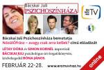 Bácskai Juli Pszichoszínház online 4.