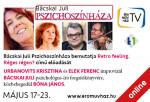 Pszichoszínház - Urbanovits Kriszta, Elek Ferenc