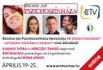 Pszichoszínház - Kakasy Dóra, Herczeg Tamás