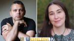 Házaspárbaj Dragomán György és Szabó T. Anna