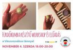 Fürdőbomba készítő workshop és előadás