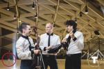 InFusion Trio - Cross the Over lemezbemutató