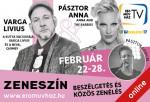 ZENESZÍN -Varga Livius vendége Pásztor Anna