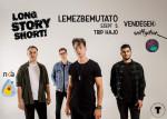 LongStoryShort! Lemezbemutató koncert
