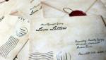 Love Letters - Básti Juli és Scherer Péter (A nevem Mary P. M. helyett)