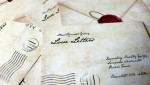 Love Letters - Básti Juli - Hegedűs D. Géza