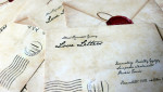 Love Letters - Für Anikó - Alföldi Róbert