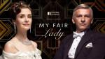 Jótékonysági My Fair Lady