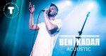 Ben T Kadar acoustic