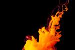 Tűztánc - babaszínház