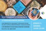 Zero Waste fürdőszoba & szappankészítő workshop