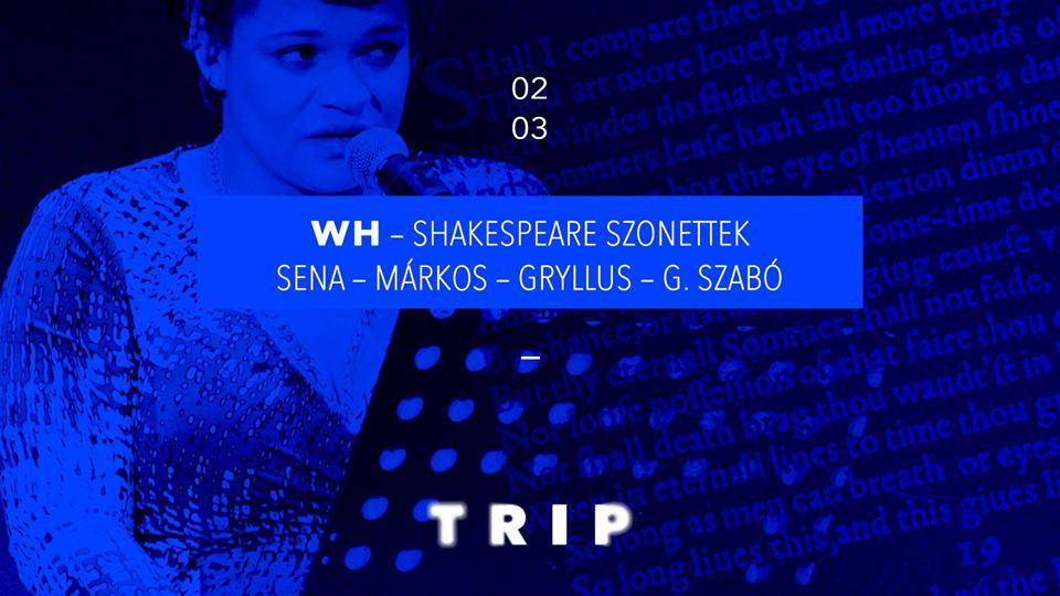 WH: Sena / Márkos / Gryllus / G Szabó