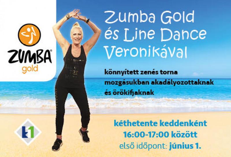 Zumba Line Dance
